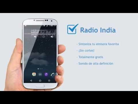 📻 India Radio FM & AM Live!