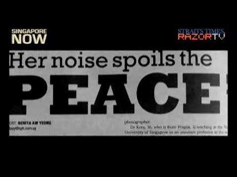 100,000 complaints against noisy neighbours