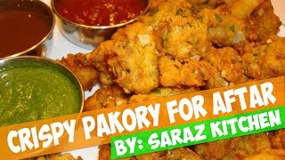 Aloo pakora recipe in urdu videos ytube crispy pakora recipe in urdu pakistani thecheapjerseys Choice Image