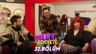 Download Jet Sosyete 32.Bölüm (Tek Parça Full HD) Video