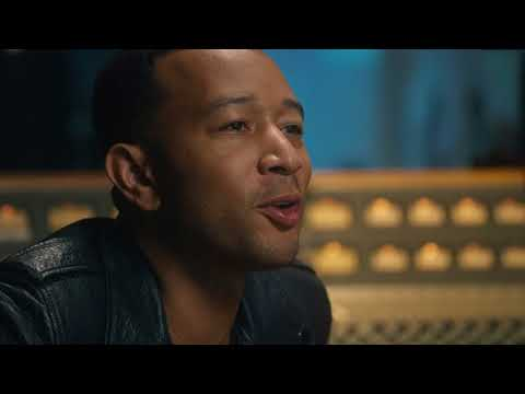 John Legend | The Power of Mentorship