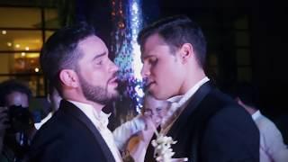 Boda Gay Wedding | Pedro Samper & PabloVlogs | Cancun & Riviera Maya