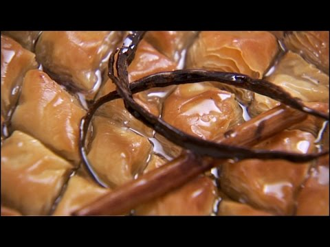 How to Make Baklava - Rude Boy Food - BBC Food