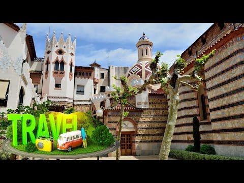 Lloret De Mar #CostaBrava ③ ☕ Ultra HD 4K