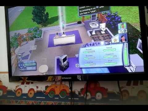 sims 3 ps3 #2