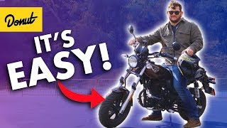 How to Get a Motorcycle License in 3 EASY Steps   WheelHouse