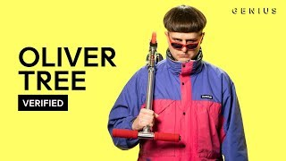 """Oliver Tree """"Hurt"""" Official Lyrics & Meaning 