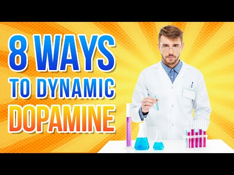 8 Ways How to Increase Dopamine Levels Naturally