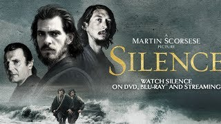 Silence - Ten Word Movie Review
