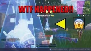BEST stupid fail a Fortnite