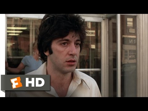 Attica! - Dog Day Afternoon (3/10) Movie CLIP (1975) HD