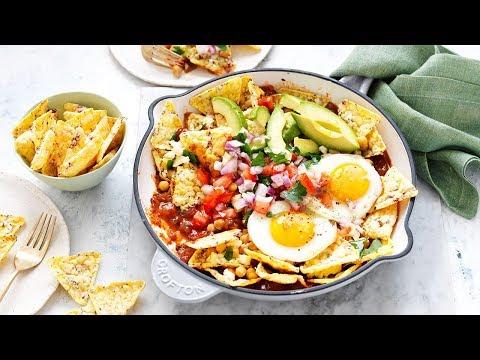 One-pan breakfast recipe
