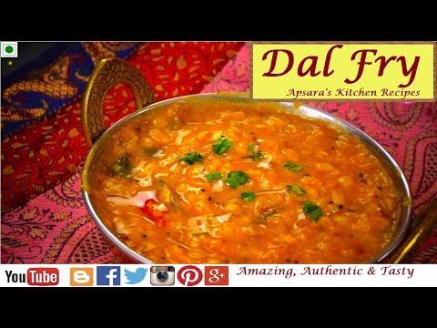 Dal Tadka Recipes in Hindi   Dal Fry Recipes in Hindi   Dal Tadka Punjabi style   Tadka dal  
