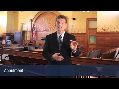 Ketterman, Hedlesten & Amann, PLLC - Annulment
