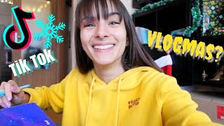 TikTok, Vlogmas и експерименти в кухнята