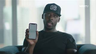 Colion Noir Gives the Media a Taste of Their Own Medicine