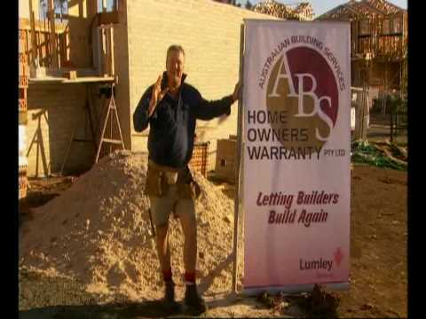 Home Owners Warranty