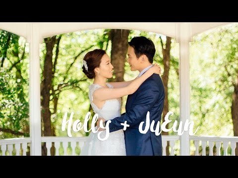 My Brother Got Married!! {Rebecca Hong Cinematography}