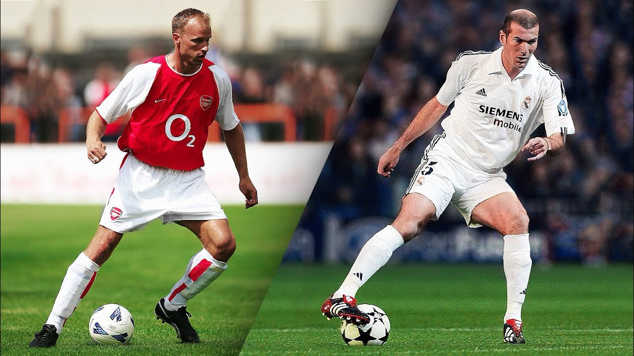 The 10 Most Elegant Players in Football