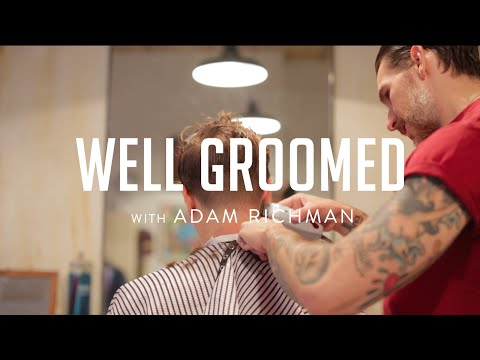 Well Groomed: How To Get The Right Haircut