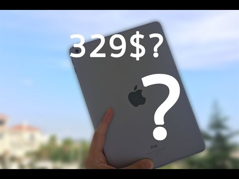 iPad 9.7 inch 2018 review - is it even worth it?