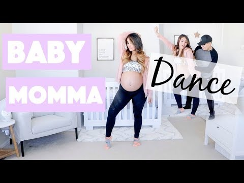 The Baby Momma Dance