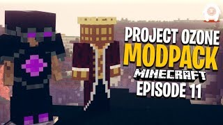 project ozone mod pack Videos - 9tube tv