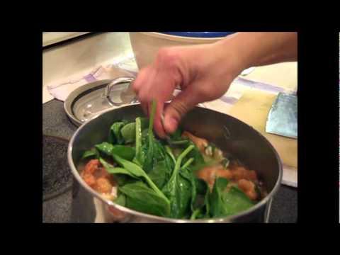 TC Yen's Homemade Tempura Udon Soup