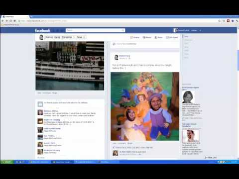 9 Tips On Using the New Facebook Timeline