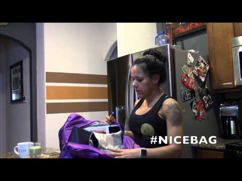 FitMark Bag unboxing