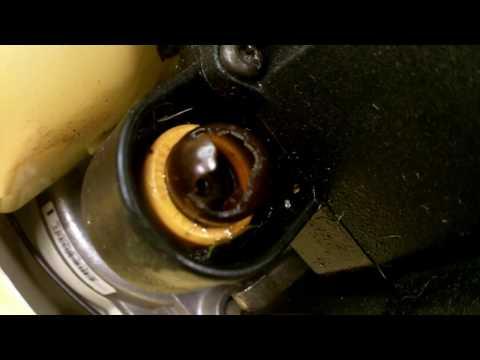 Ryobi Line Trimmer Primer Bulb Replacement/Repair