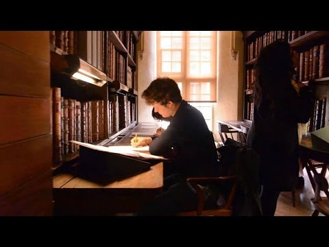 watch The Digital Humanities at Oxford Summer School (DHOxSS)