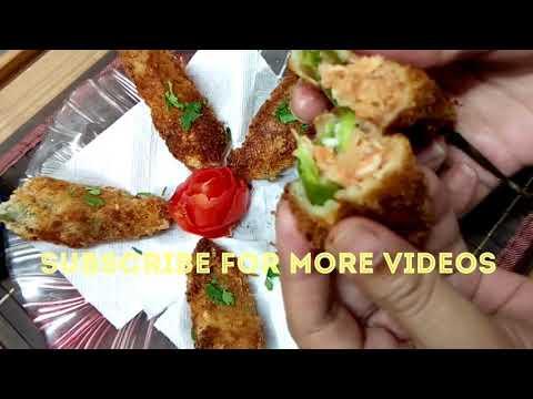 Peri Bites Recipe | Achari peri bites