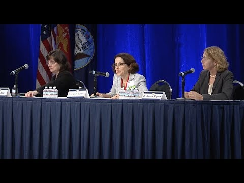 Naval S&T Partner Perspectives Panel