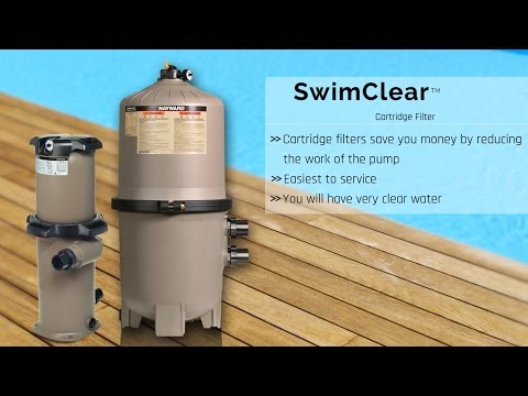 Learn About Pool Filters   Hayward Pool Filters