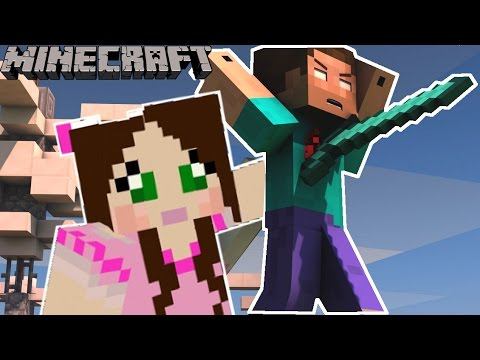 Minecraft: WOULD YOU RATHER DEATH VERSION -  Mini-Game [2]