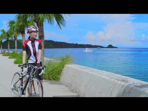 Be.Okinawa(Taiwan ver.)