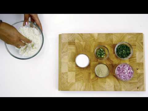 Paneer Parantha Recipe - Marathi