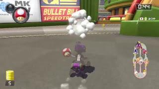 Mario Kart 8 Deluxe Stream (Road to 100 subarinos)
