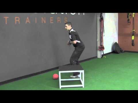 Evolution Trainers - Improve Your Pitching Accuracy with These 3 exercises