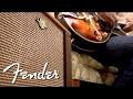 Fender Ramparte Amp