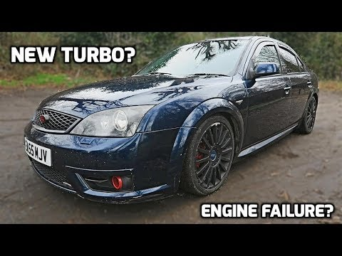 Everything Wrong With My Mondeo ST!