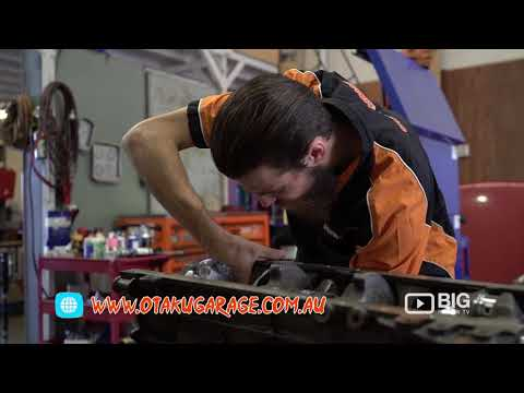 Otaku Garage - Servicing & Mechanical