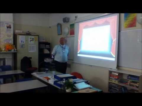 Driving Questions and Class-based Learning - The Classroom Activity (Part 2)