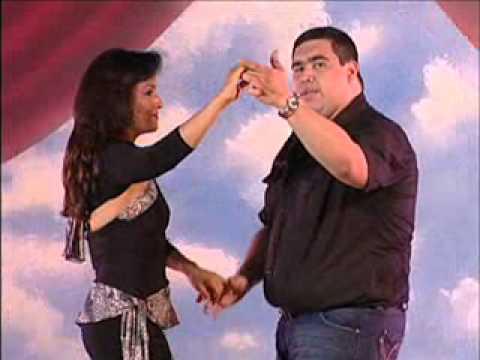 Learn to Dance Bachata Volume 1 DVD