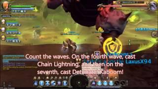 Download Use Detonate to Cancel Scorpion's Poison Prison Guide! Video