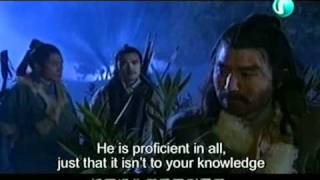 legend of the condor heroes 2003 ep 1 (1/3) | Music Jinni