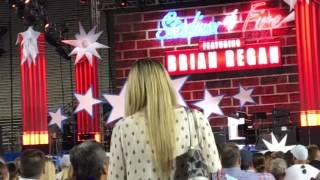 Brian Regan - Stadium of Fire 2017