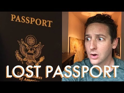 How to Return to the US without a Passport