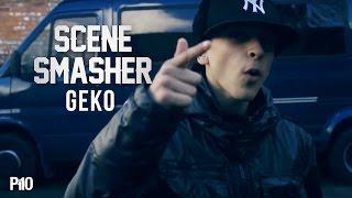 P110 - Geko (USG) [Scene Smasher]